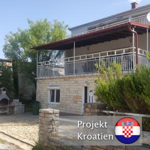 Erfahre mehr über unser Kroatien Projekt
