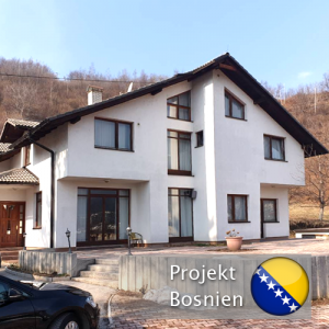 Projekt-Bosnien